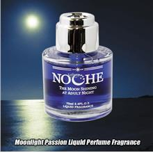 Car Moonlight Passion SAMOURAI scent liquid Perfume