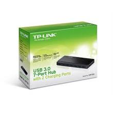 TP-LINK 7-PORT USB3.0 USB HUB WITH 2 CHARGING PORT &ADAPTER (TL-UH720)