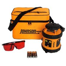 [From USA]Johnson Level and Tool 40-6515 Self-Leveling Rotary Laser Level