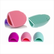 Brushegg Cleaning Brush Tool Beauty Makeup Tools