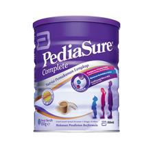 PEDIASURE Milk Powder Chocolate 850g