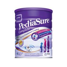 PEDIASURE Milk Powder Vanila 850g