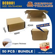 Die Cut Box(Small)(DCB001)