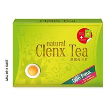 NH Natural Clenx Tea Duo Pack 40s 10s