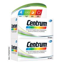 CENTRUM Multivitamin 2 x 100s