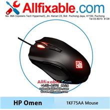 Genuine HP Omen 1KF75AA Gaming RGB Mouse 600