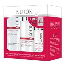 NUTOX AntiAgeing Travel Set 1s