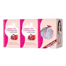 BEAUXLIM Collagen Mix with Pomegranate 15g x 30s 15s