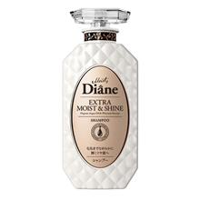 MOIST DIANE Extra Moist Shine Shampoo 450ml)
