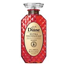 MOIST DIANE Extra Volume Scalp Shampoo 450ml)