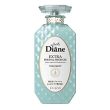MOIST DIANE Extra Fresh Hydrate Treatment 450ml)