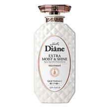 MOIST DIANE Extra Moist Shine Treatment 450ml)
