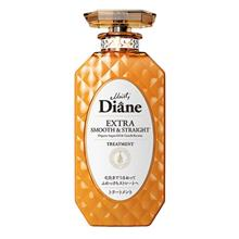 MOIST DIANE Extra Smooth Straight Treatment 450ml)