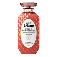 MOIST DIANE Extra Volume Scalp Treatment 450ml)