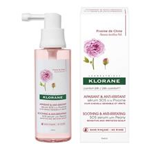 KLORANE Peony SOS Serum 65ml Sensitive Scalp