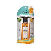 MOIST DIANE Hair Oil Rich Type 100ml