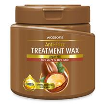 WATSONS Argan Oil Treatment Wax 500ml