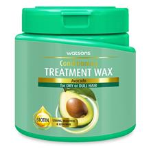WATSONS Avocado Treatment Wax 500ml