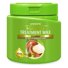 WATSONS Macadamia Treatment Wax 500ml