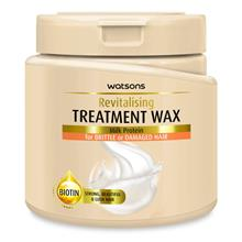 WATSONS Milk Protein Treatment Wax 500ml
