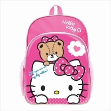 HELLO KITTY KIDS BACKPACK (12-INCH)