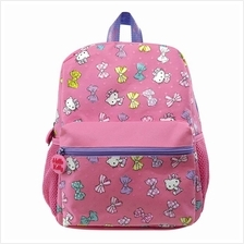 HELLO KITTY BOW KIDS BACKPACK (12-INCH)