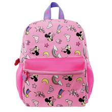 DISNEY MINNIE MOUSE PINK KIDS BACKPACK (12-INCH)