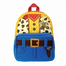 TOY STORY WOODY KIDS BACKPACK (12-INCH)