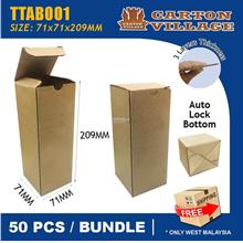 Tuck Top Auto Buttom Box(TTAB001)