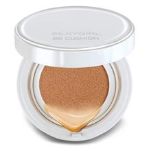 SILKY GIRL Magic BB Cushion 01 Natural Light 1s