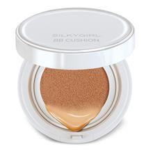 SILKY GIRL Magic BB Cushion 02 Natural Medium 1s