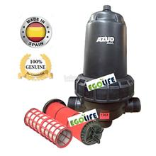 AZUD AGL SERIES DISC or Screen Irrigation Agriculture Water Filtration