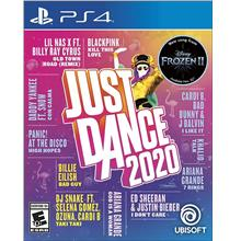 Just Dance 2020 (R3) - PS4 Standard Edition