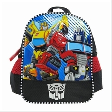 TRANSFORMERS TFEG KIDS BACKPACK (10-INCH)