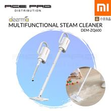 XIAOMI DEERMA Multifunctional Steam Cleaner DEM-ZQ600