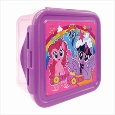MY LITTLE PONY LUNCH BOX