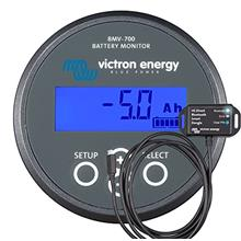 [From USA]Victron Battery Monitor BMV-700 with VE.Direct Bluetooth Smart Dongl