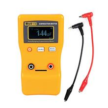 [From USA]Semme M6013 LCD High Precision Capacitor Meter Professional Measurin