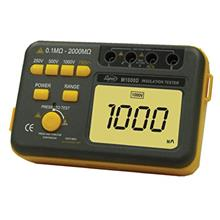 [From USA]Supco M1000D Megohmmeter/Insulation Tester 1000V; Battery-Operated