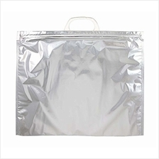 [USA Shipping]Pack of 10 Insulated Blank Thermal Bag Large/Keep Items Hot or C