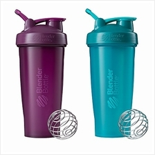 [USA Shipping]Blender Bottle Classic Loop Top Shaker Bottle 28-Ounce 2-Pack Pl