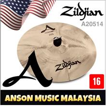 Zildjian A20514 A Custom Crash, 16""