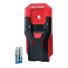 [From USA]CRAFTSMAN Stud Finder 3/4-Inch Depth AC Detection (CMHT77620)