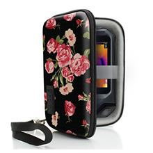 [From USA]USA Gear Hard Protective Thermal Imager Carrying Case - Compatible w