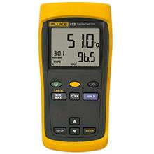 [From USA]Fluke 51-2 Calibrated Single Input Thermometer