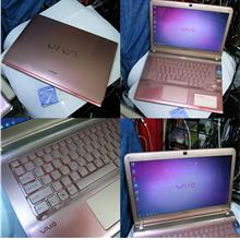 Sony VAIO E 14 i5 2nd GEN 640GB 4GB ATI Gpu Notebook Rm890