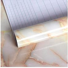 [From USA]Marble Contact Paper Wallpaper Peel and Stick 15.74 × 118.11inches