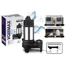 Super Energy Saving Pond Water Pump Vormax 20K 170W Large Water Volume