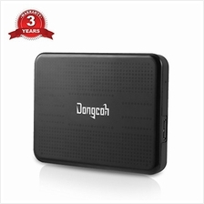 [From USA]External Hard Drive 320GB Dongcoh Portable High Capacity HDD - USB 3