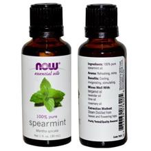 100% Pure Spearmint Essential Oil 30ml (Made in USA)